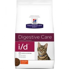 Hill's Prescription Diet™ Feline i/d™ 0.4kg