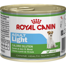 Royal Canin Adult Light 195g