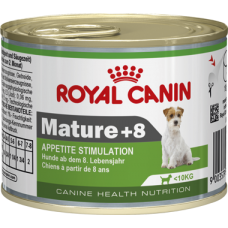 Royal Canin Mature+8 195g