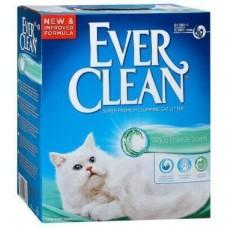 Наполнитель  для кошачьего туалета Ever Clean Аква Бриз - 10л