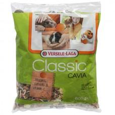 Зерновая смесь корм Versele-Laga Classic Cavia для морских свинок с витамином C 0,5 кг