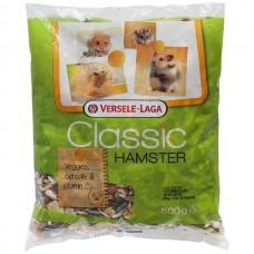 Корм Versele-Laga Classic Hamster для хомяков, 500 г