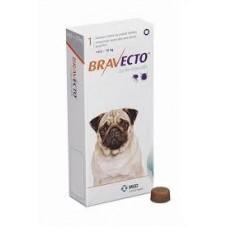 Bravecto БРАВЕКТО таблетка от блох и клещей для собак 4,5-10кг