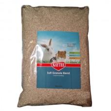 Подстилка Kaytee Soft Granule для грызунов, мелких животных, птиц, рептилий, целлюлоза 5л