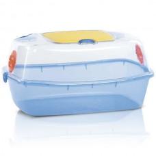 Клетка Imac (YO-YO) для хомяков, песчанок, пластик