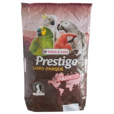 Корм Versele-Laga Prestige Premium Ara  для папуг Ара , 15 кг.
