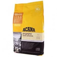 ACANA Puppy & Junior 11.4kg