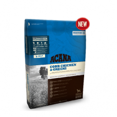 ACANA Cobb Chicken&Greens 6.0kg