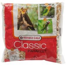 Корм Versele-Laga Classic Big Parakeetдля средних попугаев 0,5 кг