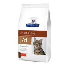 Hill's Prescription Diet™ Feline j/d™ 2kg
