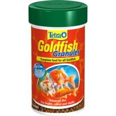 Корм Tetra Gold fish Granules 250ml