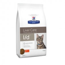 Hill's Prescription Diet™ Feline l/d™ 1.5kg