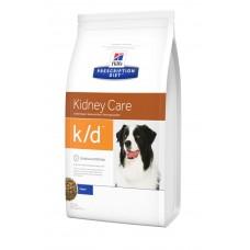 Hill's Prescription Diet™ Canine k/d™ 12kg