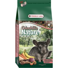 Корм Versele-Laga Chinchilla Nature для шиншилл 0,75 кг