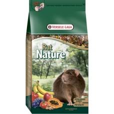 Корм Versele-Laga Nature для крыс 0,75 кг