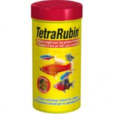 Хлопья для окраса Tetra RUBIN (1 л)