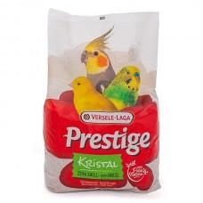 Пісок Versele-Laga Prestige Kristal із морських раковин для птахів , 2 кг.