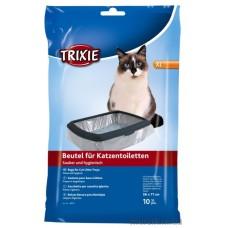 Пакет Trixie для кошачьего туалета  56*71см
