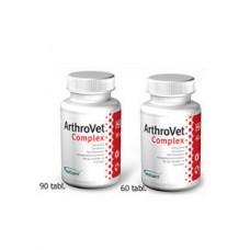 АртроВет ГК Комплекс (60 таб.) - підтрим., захист суглобів (+екстр.мартінії, л-карн., марганець )
