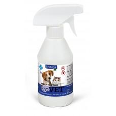 Привет Инсектостоп  ProVET спрей а/б 250мл (д/взр.собак и кошек)