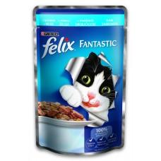 Felix Fantastic Cod 100g