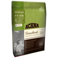 ACANA Grasslands Dog 340g (x30 new)