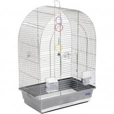 "Клетка ""Арка"" Природа 44*27*65 для птиц"
