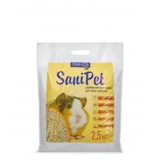 Наполнитель SANI PET для грызунов  2,5кг натуральный