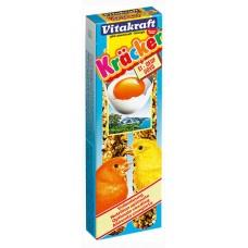 Крекер Vitakraft для канареек с яйцом 2 шт.