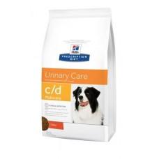 Hill's Prescription Diet™ Canine c/d™ Multicare 12kg